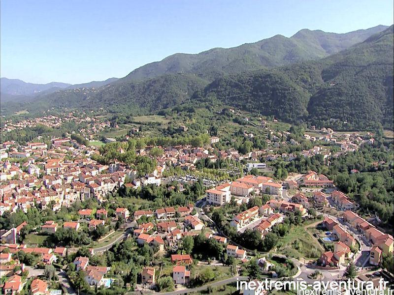 La Ville de Céret - Pyrénées Orientales