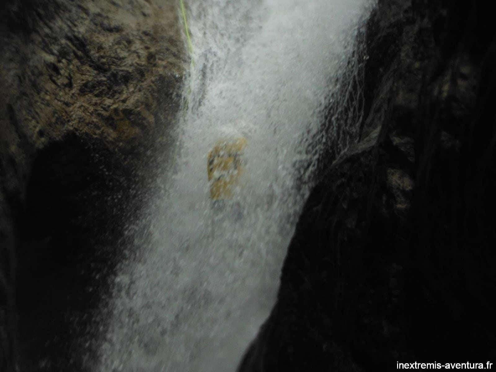 Canyon de Nuria