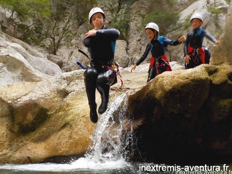 Gorges de Galamus Canyon - Esthern Pyrenes - France